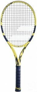 Babolat Pure Are Tennis Racquet
