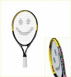 03-Street Tennis Club Racket