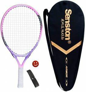 06-Senston Kids Junior Tennis Racquet