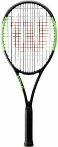 Wilson Blade Tennis Racquet