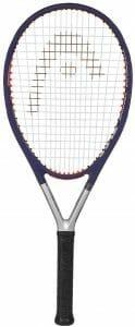 Head Titanium Tennis Racquet