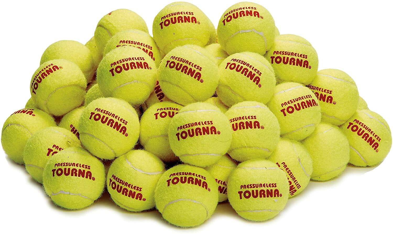 Tourna Pressureless Tennis Ball